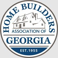 Home Builders Association of Georgia Logo